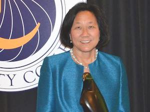 Dr. Audrey Yamagata-Noji