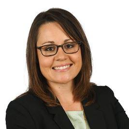 Nicole Melton