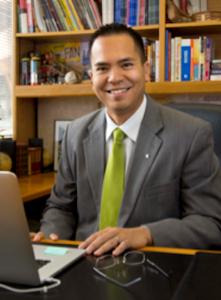 Dr. Kyle Reyes