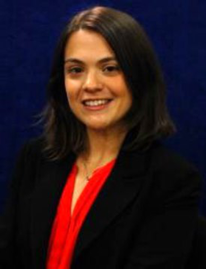 Rachel Fishman is a senior policy analyst at New America.