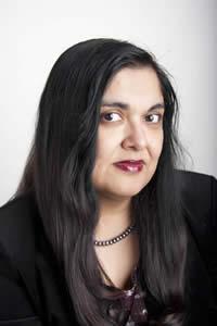 Dr. Manisha Sinha