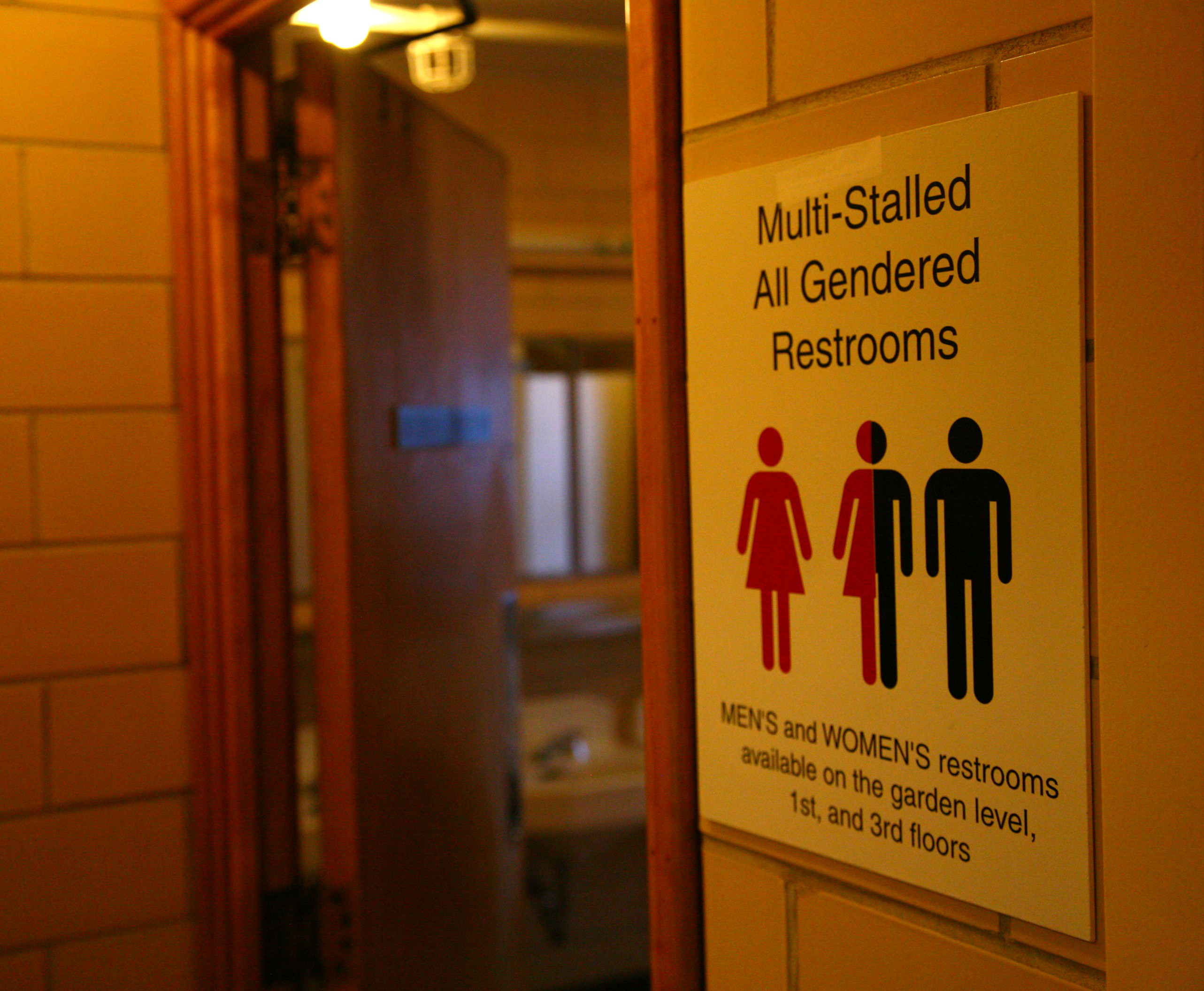 U S Directs Public Schools To Allow Transgender Access To Restrooms Higher Education