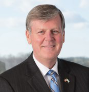 Dr. Thomas J. Haas is president of Grand Valley State University.