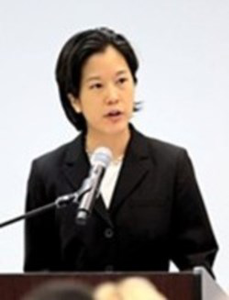 Cynthia Lum is director of the Center for Evidence-Based Crime Policy at George Mason University.