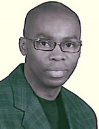 Dr. Christopher Warburton