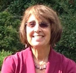 Dr. Rhonda Rios Kravitz