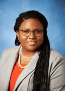 Dr. Jessica Henry