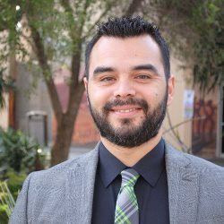 Dr. Jason Rivera