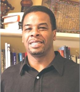 Dr. Edward Pittman
