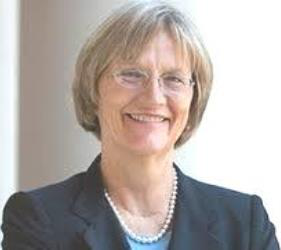 Harvard President Drew Gilpin Faust