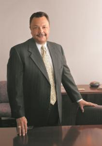 Oliver B. Tomlin III
