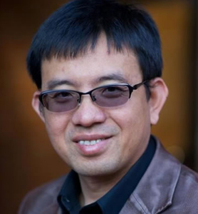 Professor Bosco Tjan