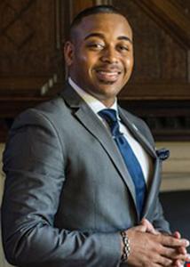 Dr. Ronald W. Whitaker, II