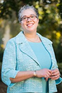 Dr. G. Gabrielle Starr