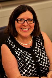 Dr. Marybeth Gasman