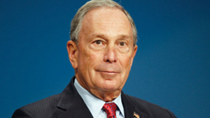The American Talent Initiative was launched by the philanthropic organization founded by former New York mayor and billionaire Michael Bloomberg.