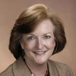 Dr. Kay McClenney