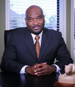 Dr. Fred A. Bonner II
