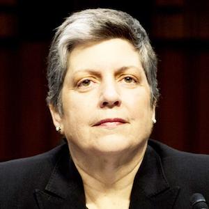 University of California President Janet_Napolitano