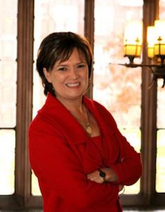 AAC&U President Dr. Lynn Pasquerella
