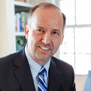 Wheaton President Dennis M. Hanno