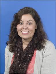 Dr. Cecilia I. Zurita-Lopez