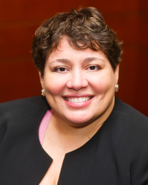 Deborah Santiago is co-founder of Excelencia in Education.