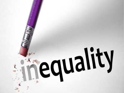 Economist: Education Alone Won't Close Racial Wage Gap