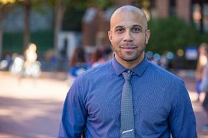 Wrongfully Sentenced Georgetown Alumnus Receives Marshall Scholarship