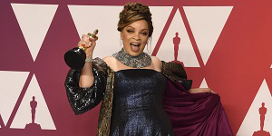 Hampton University Alumna Ruth E Carter Wins Oscar For Best Costume Design Higher Education