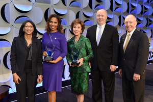 USF, Benedict College Named Recipients of ACE/Fidelity