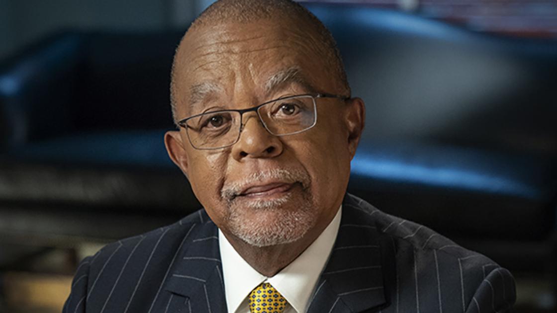 Dr. Henry Louis Gates Jr.