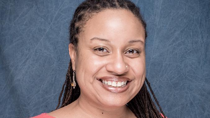 Dr. Lauren Johnson