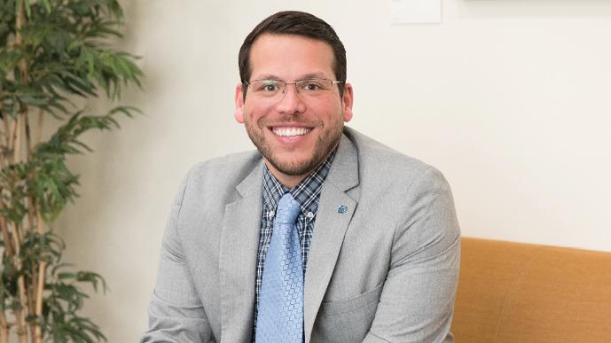 Dr. Jesse M. Bernal