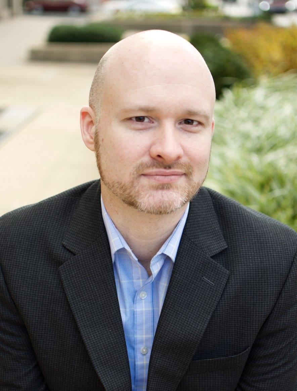 Dr. Kevin Miller