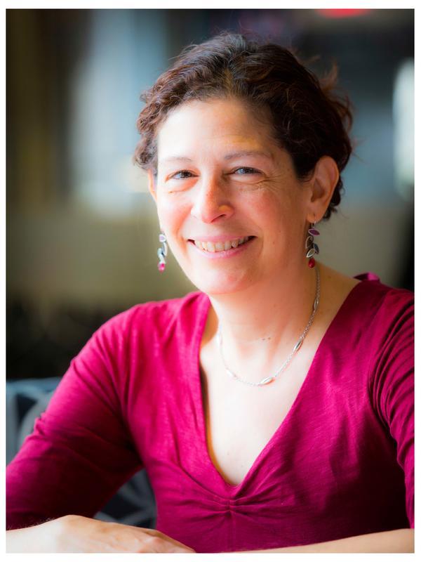 Dr. Thea Abu El-Haj, education professor at Barnard College