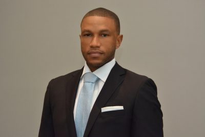 Dr. Marcus A. Bright