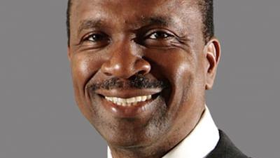 Michael D. Jones